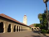 スタンフォード大学 フーバータワー2