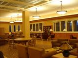 スタンフォード大学 図書閲覧室