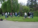 UCバークレー 学生の活動
