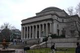 コロンビア大学 LOW MEMORIAL LIBRARY