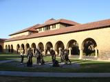 スタンフォード大学 ロダン